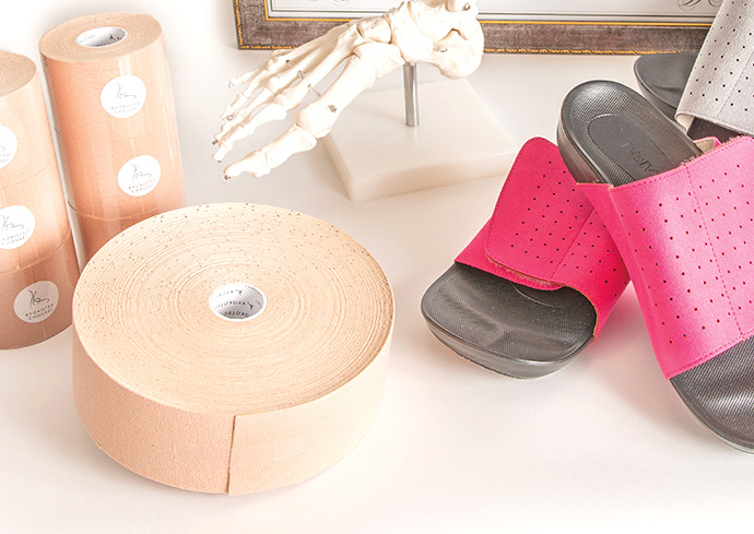 外反母趾の治療方法の種類