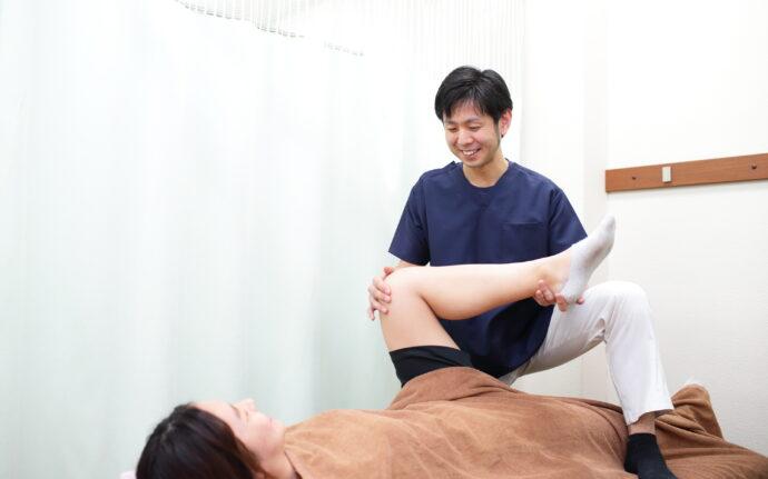 距骨サロン日吉店(日吉 外反母趾治療)