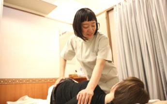 一二三堂梅田整骨鍼灸院(大阪市北区 外反母趾治療)