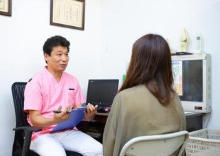 日進北口鍼灸整骨院(さいたま市 大宮 外反母趾治療)