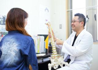 日進北口鍼灸整骨院(大宮 外反母趾治療)