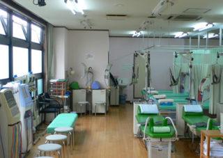 医療法人社団都丸整形外科