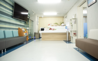 足と歩行の診療所